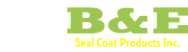 B-and-E-Seal-Coat-logo