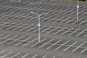 5 Reasons Your Customers Need Parking Lot Striping Grand Rapids