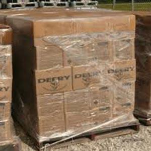 Deery 102PL Asphalt Cement Composite