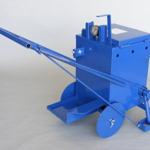 Gingway MA10 Melter and Applicator