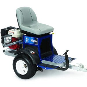 Graco Line Driver HD Ride-On Line Striping