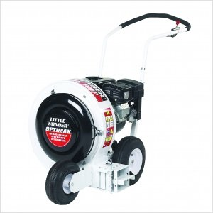 Little Wonder 9 Horsepower Blower