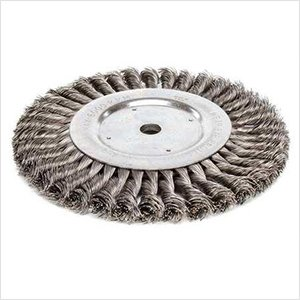 Edger Sealcoat Wire Wheel